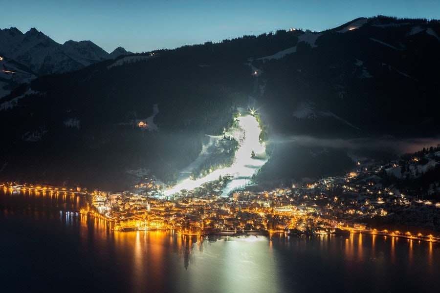 NIGHTSLOPE ZELL AM SEE-KAPRUN