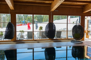Wellness Skipiste